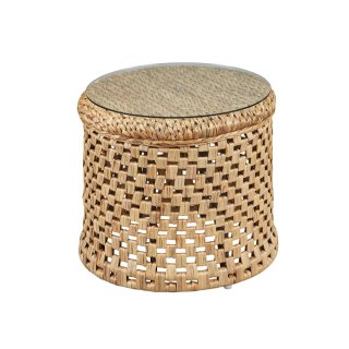 Malacca End Table