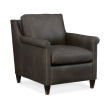 Bradington Young Timber Stationary Chair 8-Way Hand Tie 547-25
