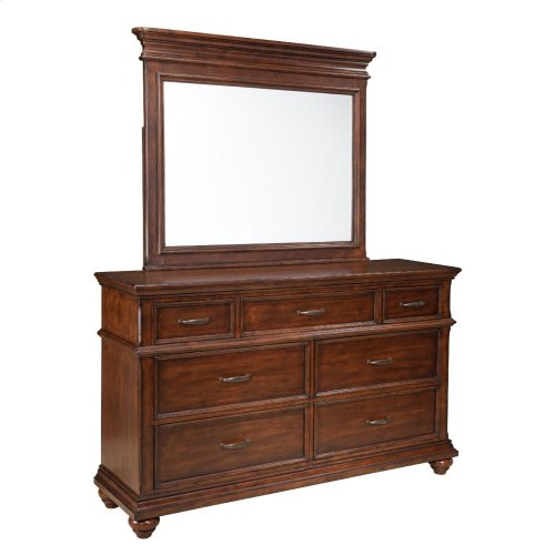 Kingston Dresser Mirror