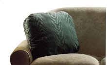 Welted Square Turkish Pillow