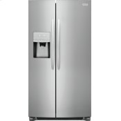 Gallery 25.5 Cu. Ft. Side-by-Side Refrigerator