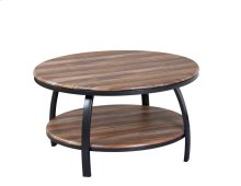 Emerald Home Carson Round Cocktail Table-t226-00