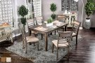 7pc Pack Dinette Product Image
