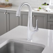 Avery Pull-Down Bar Faucet  American Standard - Polished Chrome