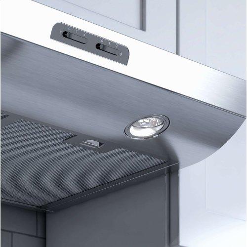 """30"""" 350 CFM XOE Series Under Cabinet"""