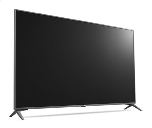 """65"""" Commercial Lite Guestroom TV with 4K UHD"""