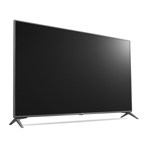 "65"" Commercial Lite Guestroom TV with 4K UHD"
