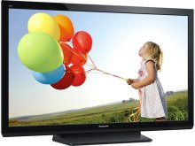 "NEW! VIERA® 42"" Class X5 Series Plasma HDTV (41.9"" Diag.)"