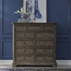 Liberty Furniture Industries11 Drawer Dressing Chest