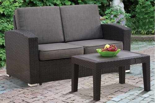 2-pcs Outdoor Set