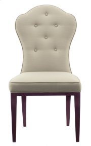 Haven Side Chair in Haven Brunette (346) Product Image