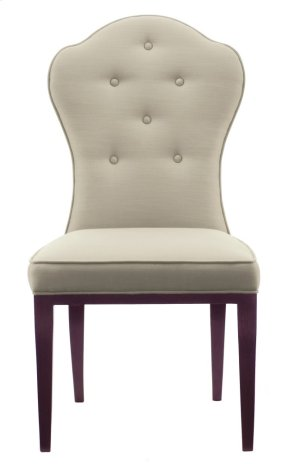 Haven Side Chair in Haven Brunette (346)