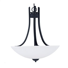 Taylor 3-Light Pendant