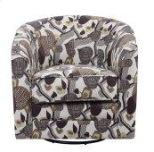 Emerald Home Milo Accent Chair Leaf U5029c-04-09