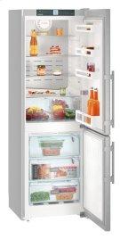 """24"""" Fridge-freezer with NoFrost Product Image"""