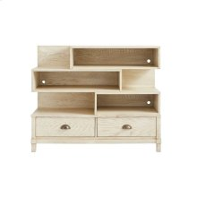 Driftwood Park - Low Bookcase