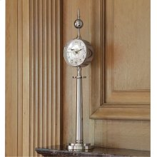 Tower Clock-Nickel
