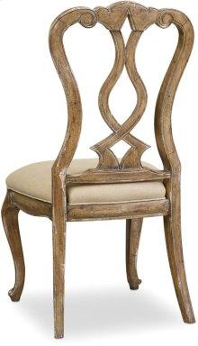 Chatelet Splatback Side Chair