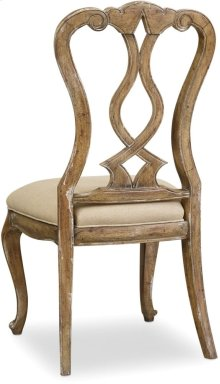 Chatelet Splatback Side Chair
