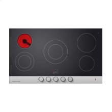 "Electric Cooktop 36"" 5 Zone"