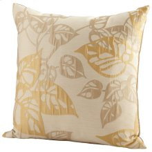 Ecru Oak Pillow