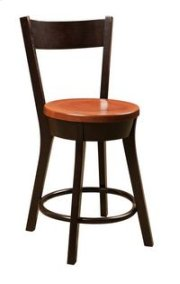 Cape Cod Bar Chair Product Image