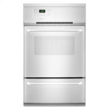 Maytag® Gas Wall Oven with Delay-Start Control - White