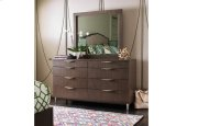 Soho by Rachael Ray Landscape Mirror Product Image