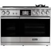 "Dacor 48"" Range, Stainless Steel, Natural Gas/high Altitude"