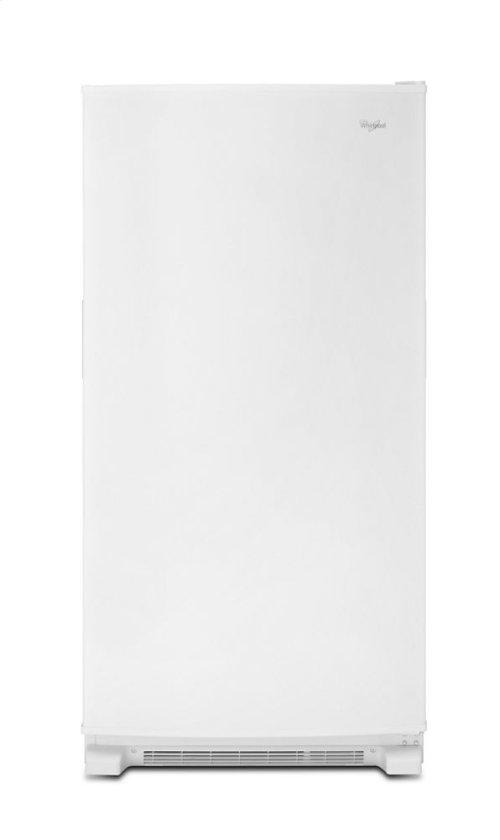 20 cu. ft. Upright Freezer with LED Lighting