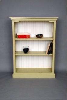 "#331 Medium Clayton Bookcase 36""wx13.25""dx48""h"