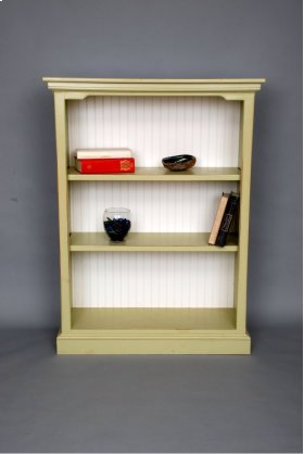"#331 Medium Clayton Bookcase 36""wx13.25""dx48""h"