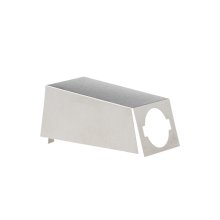 Frigidaire Metal Light Cover