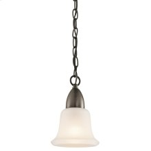 Nicholson Collection Nicholson 1 Light Mini Pendant OZ