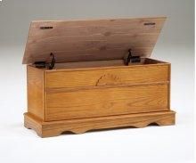 Cedar Chest - Oak