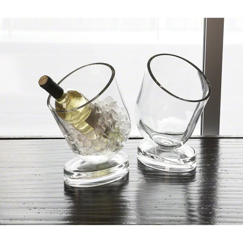 Wine Chiller-Slanted Design