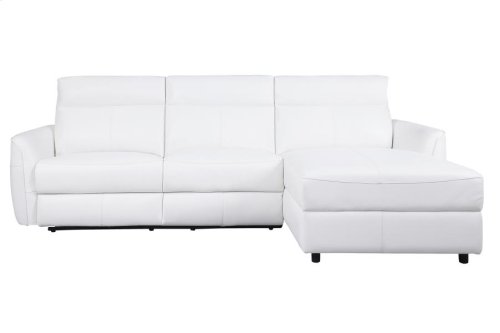 2pc Power2 Sectional