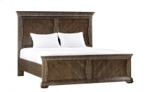 American Chapter King Ashford Stablewoods Bed