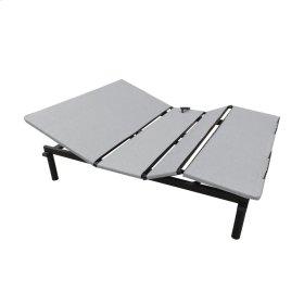Asanaflex(tm) Adjustable Bed Frame - Queen