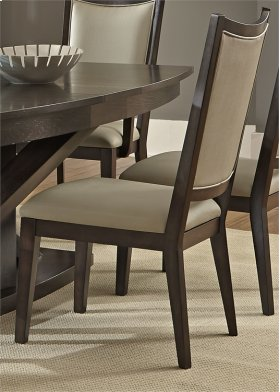 Uph Side Chair (RTA)
