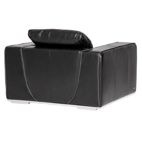 Sophia Leather Chair