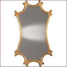 Mirror W903 Antique Gold