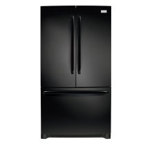 Appliances in Houston Texas Frigidaire 27.6 Cu. Ft. French Door Refrigerator