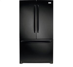 Appliances in Houston Texas Frigidaire 27.6 Cu. Ft. French Door Refrigerator