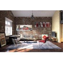 London Calling Living Room