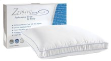 Gel Memory Foam Pillow (4/CS)