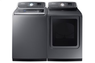 DVE52M7750P Dryer with MultiSteam , 7.4 cu.ft