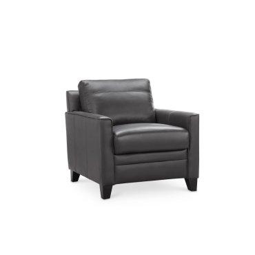 6287b Fletcher Chair 1128a Charcoal