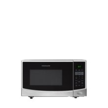 Floor Model - Frigidaire 0.9 Cu. Ft. Countertop Microwave