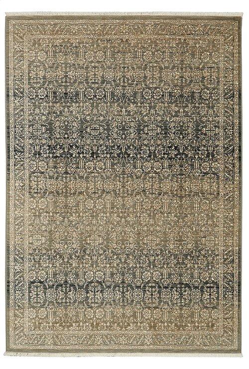 Verta Gray Rectangle 8ft x 11ft